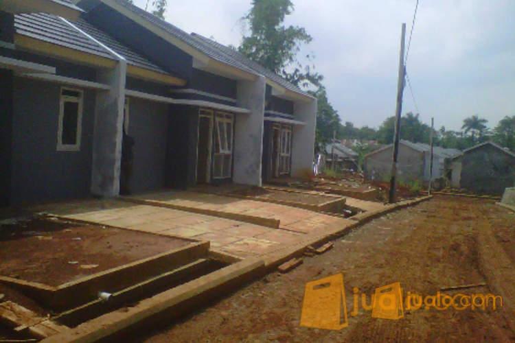 harga Rumah murah Type 36/120 di cilebut bogor Jualo.com