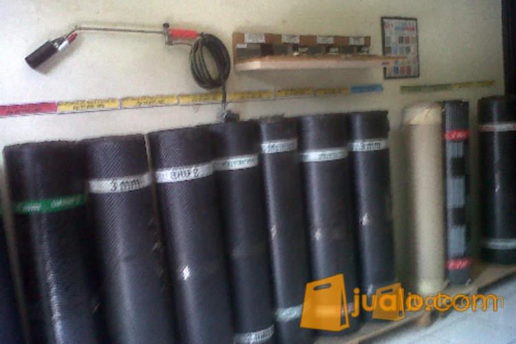 harga Jasa Waterproofing Membrane Bakar Bandung Jualo.com