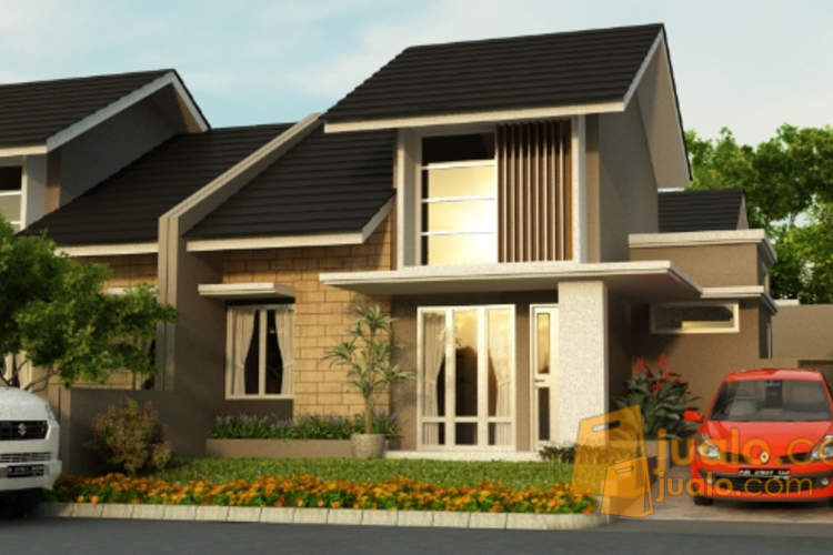 harga Dijual Rumah mewah dan murah di GAMPING, SLEMAN, Yogyakarta Jualo.com