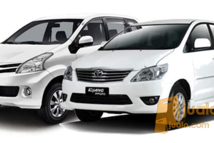 harga Rental Mobil Pontianak Borneo Rent Car Jualo.com