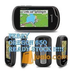 harga Spesckk Harga reNdah Garmin -Gps Oregon 650 Brong di AurelIndo Jualo.com