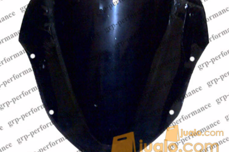 harga WINDSHIELD CBR 150 LAMA MODEL GP (JENONG) Jualo.com