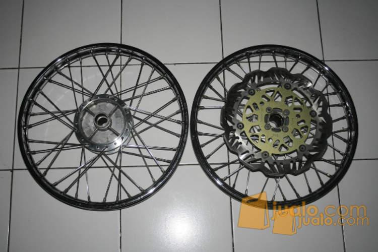 harga Velg 17 Satria Fu Murah Tinggal Pasang Jualo.com