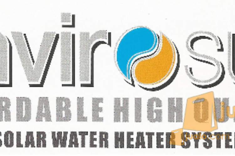 harga ENVIROSUN Solar Water Heater Pemanas Air Tenaga Surya Jualo.com
