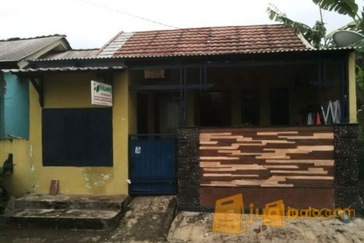 harga Rumah minimalis di perumahan asri type 36/60 15 menit ke/dr stasiun Citayam Jualo.com