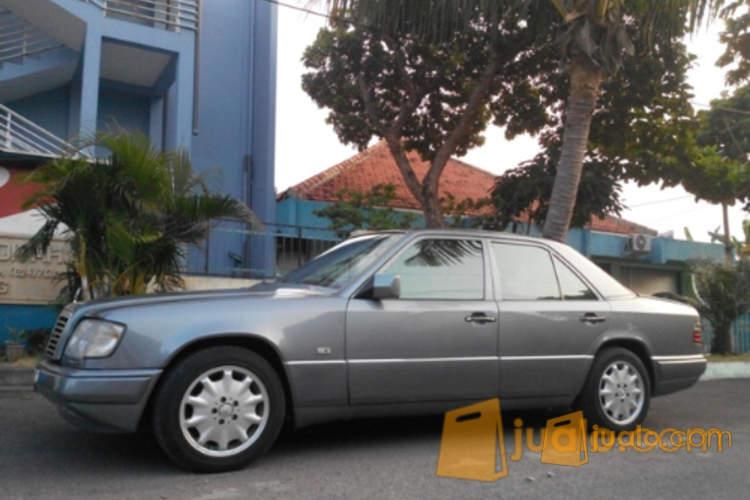 harga Mercedes Benz Boxer 300E AT 1992 Jualo.com