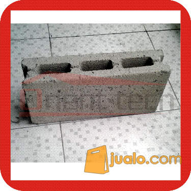 Batako press lubang 3