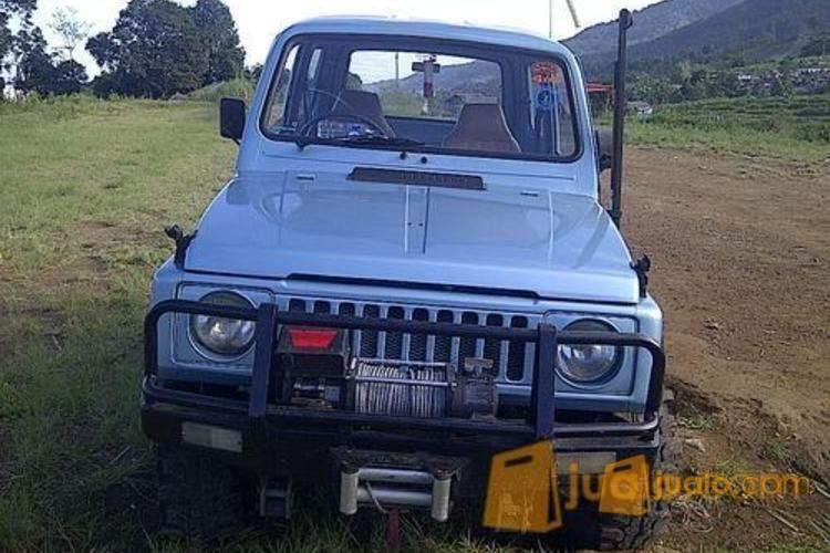 harga Suzuki Jimny Trepes 82 4x4 tuker kijang lsx taruna atau mobil lainnya Jualo.com