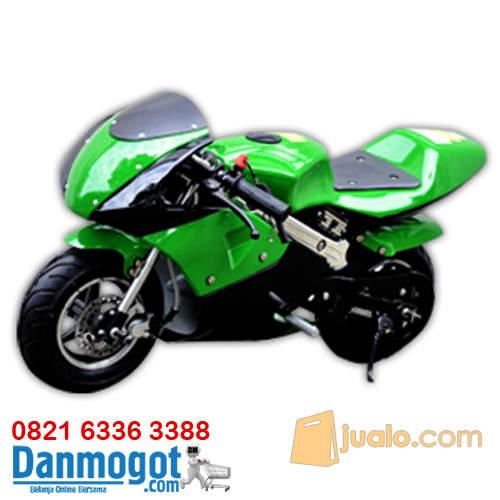 harga Motor Mini GP 49CC | Klaten | Danmogot Jualo.com