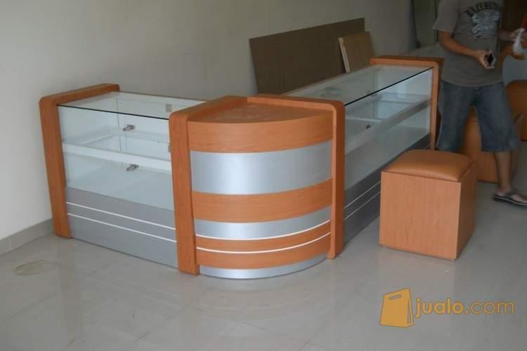 harga Furniture Semarang - Etalase Untuk Toko Handphone Jualo.com