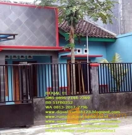 harga Dijual Rumah Second Bukan Perumahan 600 Jutaan di Gamping Lor Sleman Yogyakarta Jualo.com