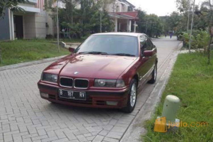 harga jual BMW 318i E36/M40 tahun 1992 A/T Jualo.com