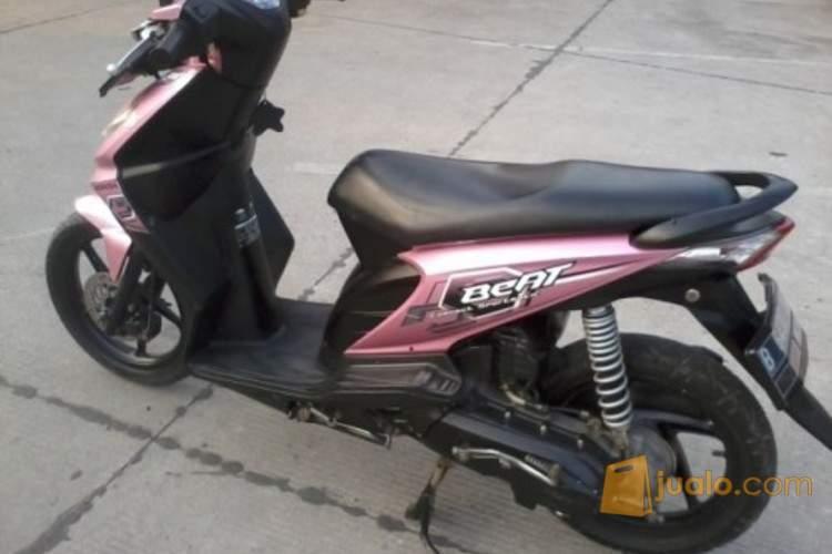 harga Honda BEAT 2008 mulus Jualo.com