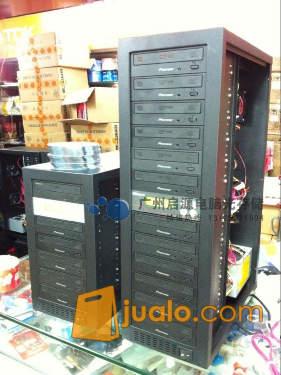 Duplicator vicopy sata BD/DVD/CD controller