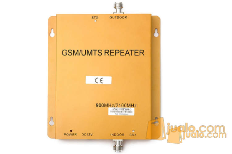 harga Call tech l Repeater Dual Band GSM-3G l Penguat Sinyal DualBand Call Tech GW1500 900/2100mhz call us 085224873514 Jualo.com