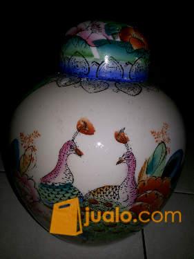 harga guci keramik antik Jualo.com