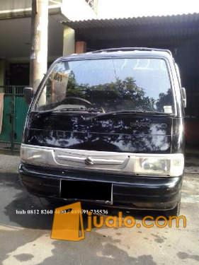 harga Suzuki futura pick up 15 th 2006 body kaleng mesin bagus bak bagus Jualo.com