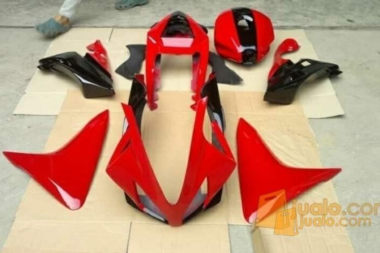harga fairing fullset ready r125 dan ninja fi Jualo.com