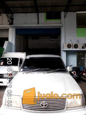 harga Toyota Kijang LGX Diesel tahun 2001 Jualo.com