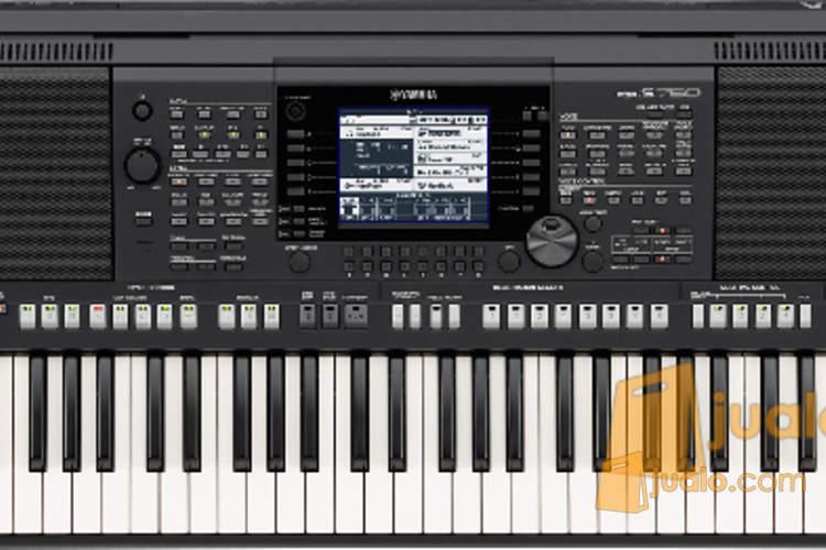 Jual Keyboard Yamaha PSR S750