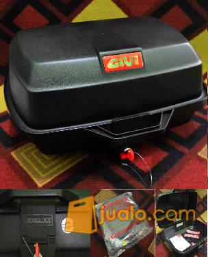 harga Box Motor Givi E20 Jualo.com