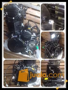 harga Mesin treil monstrac 200cc,pnp tiger, megapro Jualo.com