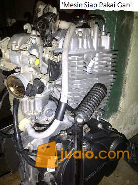 harga mesin-monstrac-200cc-sama-dengan-mesin-tiger-full-ori-baru Jualo.com