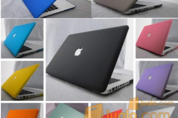 harga Aksesoris Macbook:White/Black,Pro-Air,Cover,Skin Keyboard/Kabel,Casing,Palm Guard Jualo.com
