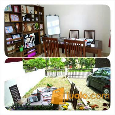 harga KURSUS DESAIN MODE lkp Ganessama Bandung, JLN CIBODAS RAYA NO 22 ANTAPANI,02287789444/ 081320102322 Jualo.com