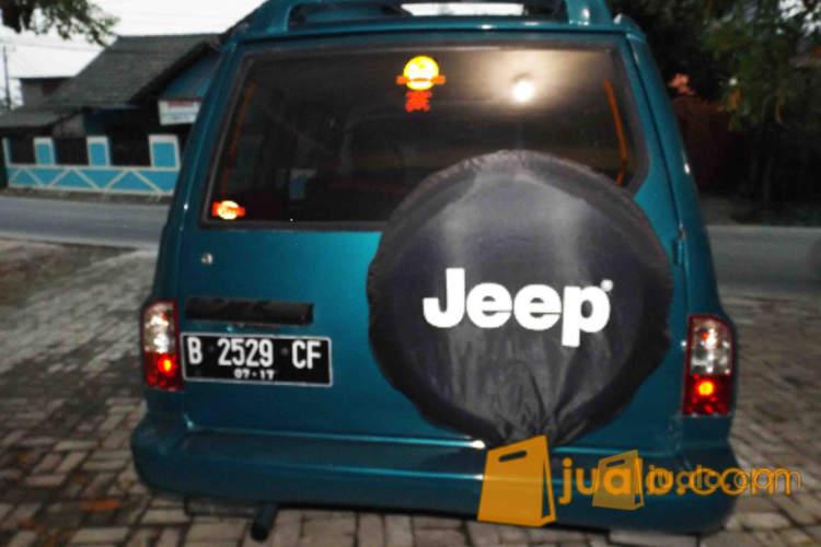harga Panther Jeep 95, Mulus Irit BBm, isuzu Rajanya diesel... Jualo.com