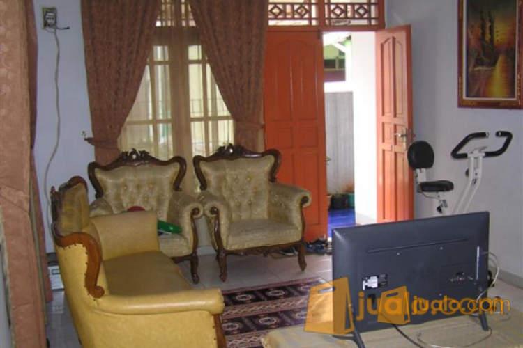 harga Rumah Di Cijantung, Pasar Rebo Berhadiah NEW Honda CBR Jualo.com