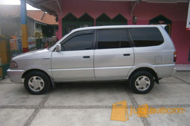 harga Jual Mobil Kijang Lgx Tahun 2000 Jualo.com