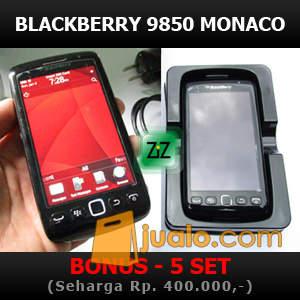 BLACKBERRY 9850 MONACO, BB 9850 MONACO ORIGINAL [2nd]