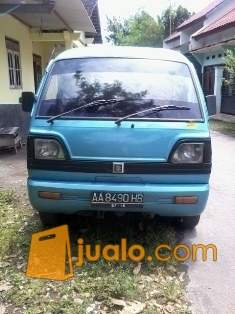 harga Carry Suzuki Laksana Plat AA Tahun 1987 Jualo.com