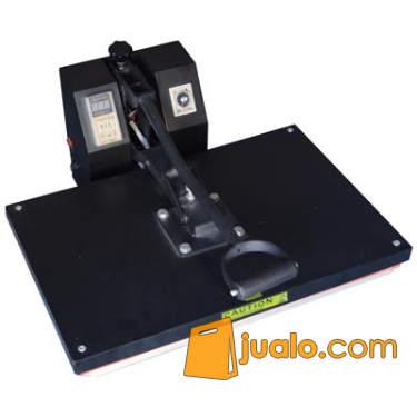 Mesin Press Kaos 40 x 60 cm Murah