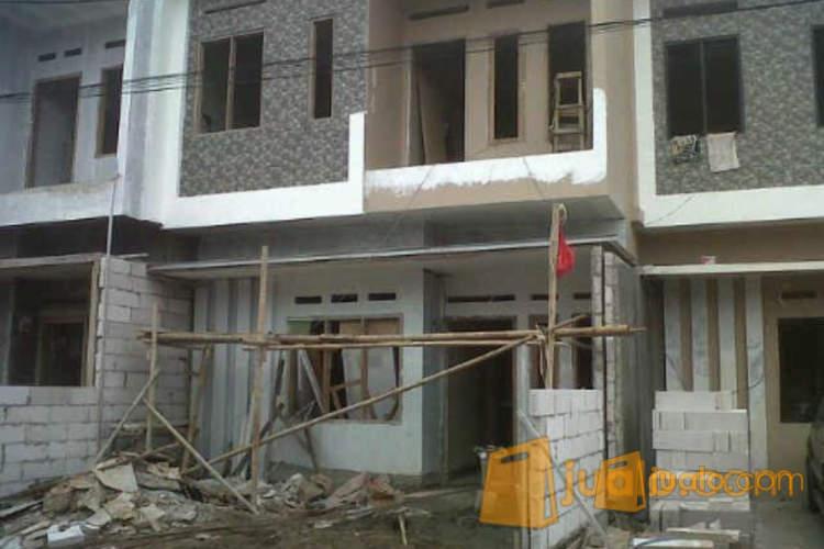 harga Rumah Cluster Kalisari Cijantung Jaktim Lt.90mtr Jualo.com