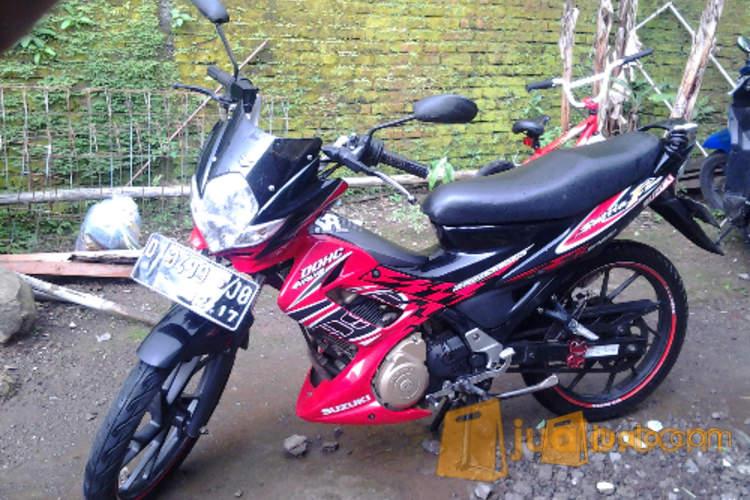 harga Suzuki Satria Fu 150cc Thn 2012 Akhir Jualo.com