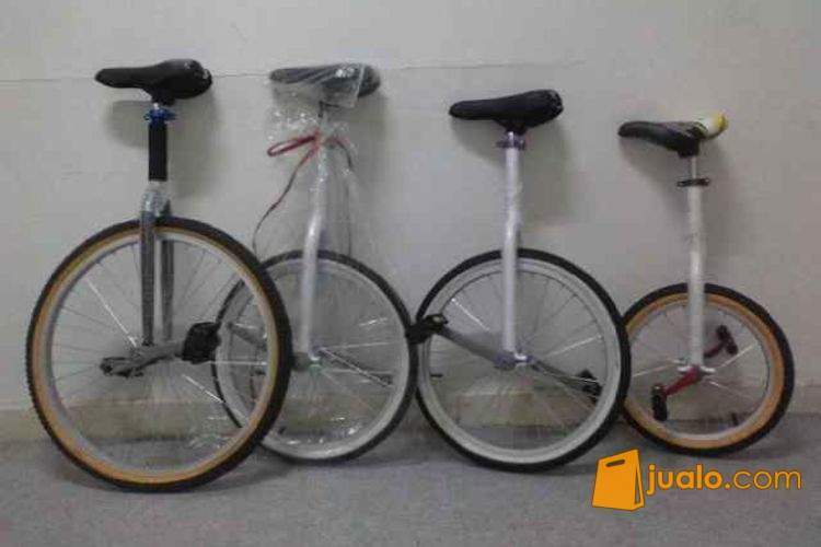 harga sepeda roda satu unicycle Jualo.com