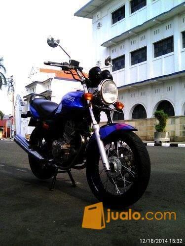 harga Suzuki Thunder 250 / GSX 250 cc Jualo.com