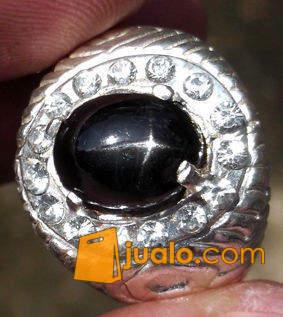 harga Batu Akik Nilam Star Jualo.com