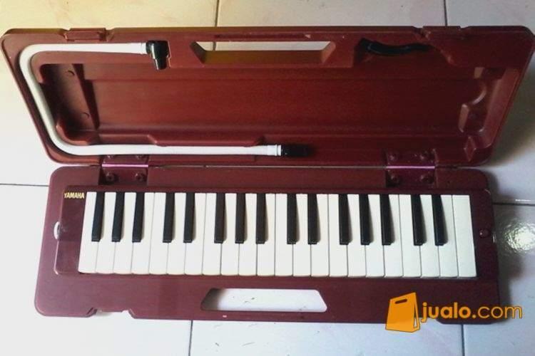 Pianika Yamaha 37 tuts - Semarang