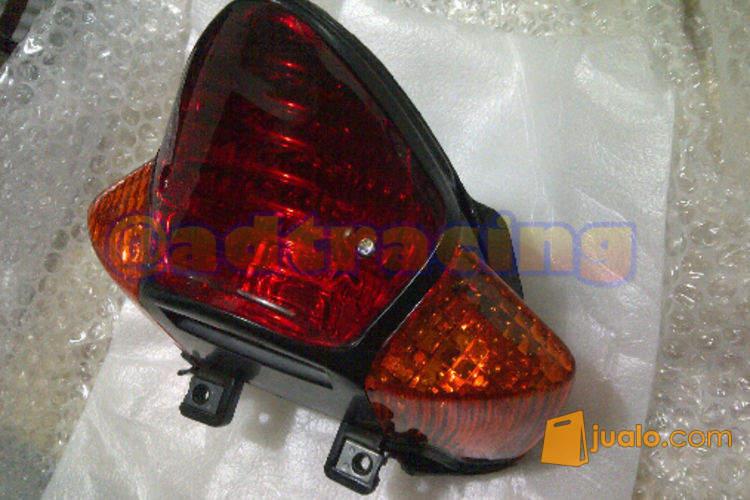harga stoplamp lampu rem sonic old Jualo.com