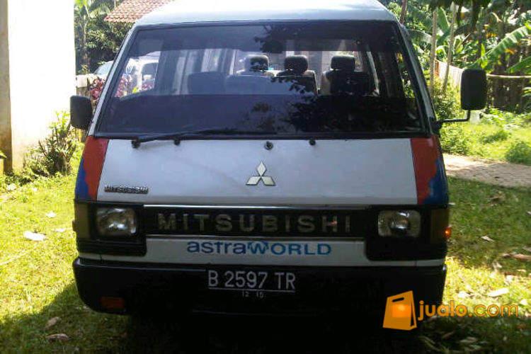 harga mitsubishi minibus L300,... 1988 diesel Jualo.com