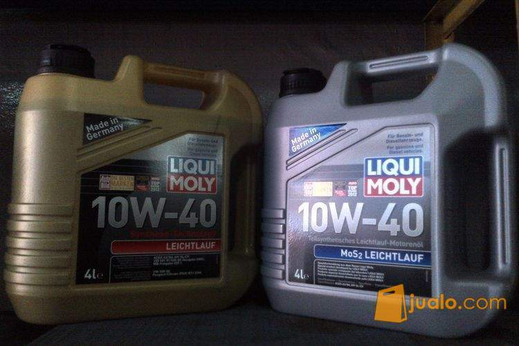 harga Liqui Moly Made in Germany Jualo.com