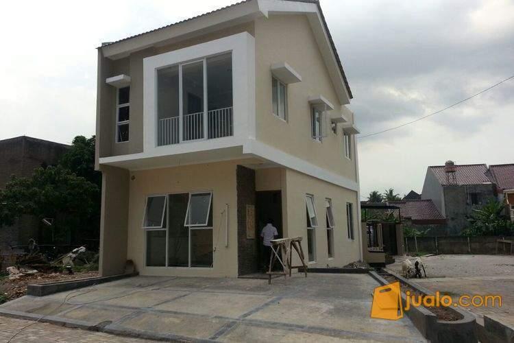 Rumah Besar harga Murah di Jatiwaringin Bekasi