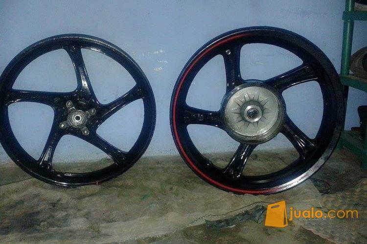 harga Velg Motor yamaha X-ride (Racing) ORI Jualo.com
