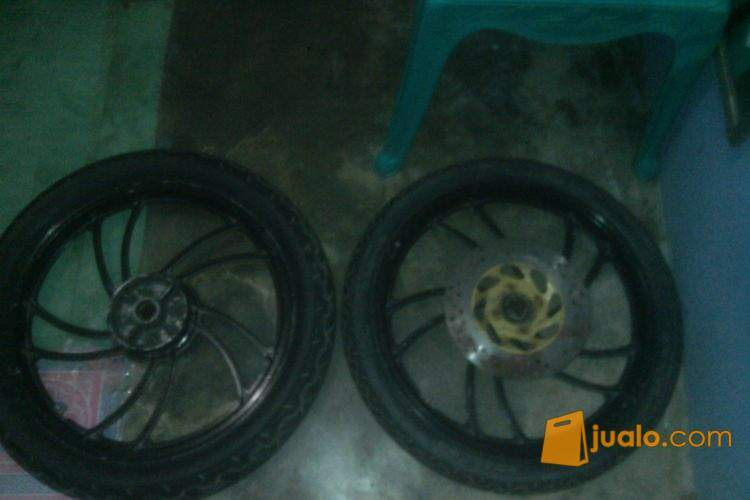 harga Velg Motor yamaha Scorpio / Rx -King 18 (Racing) Jualo.com