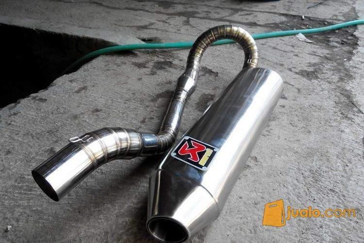 harga knalpot untuk trail KTM,HUSQVARNA,CRF,HUSABERG,KLX,DLL Jualo.com