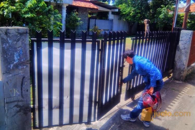 harga Dijual Cepat Rumah dan Tanah Lebar di Condet, Jakarta Timur Jualo.com