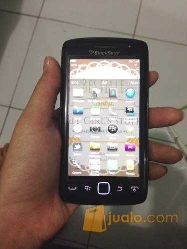 harga Blackberry BB Monza Torch 9860 Second Jualo.com